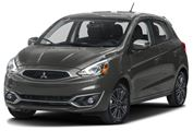 2017 Mitsubishi Mirage Sioux Falls, SD ML32A3HJ0HH001878