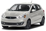 2017 Mitsubishi Mirage Sioux Falls, SD ML32A3HJ3HH002166