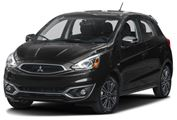 2017 Mitsubishi Mirage Sioux Falls, SD ML32A3HJ8HH002020