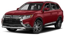2016 Mitsubishi Outlander Sioux Falls, SD JA4JZ4AX4GZ064023