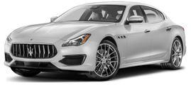 2017 Maserati Quattroporte Houston ZAM56RPA4H1228611
