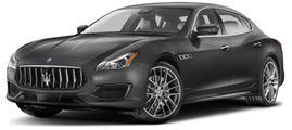 2017 Maserati Quattroporte Houston ZAM56RRL6H1237177