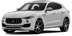 2017 Maserati Levante Houston ZN661XUS5HX234471