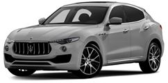 2017 Maserati Levante Houston ZN661XUL8HX263245
