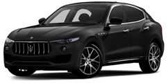 2017 Maserati Levante Houston ZN661XUS4HX226927