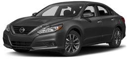 2017 Nissan Altima Nashville, TN 1N4AL3AP6HC168122