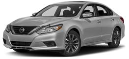 2017 Nissan Altima Nashville, TN 1N4AL3AP8HC169773