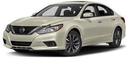 2017 Nissan Altima Nashville, TN 1N4AL3AP6HC117252