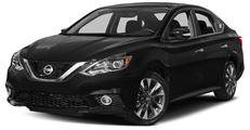 2017 Nissan Sentra Nashville, TN 3N1CB7AP6HY217441