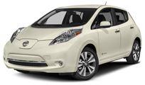 2017 Nissan LEAF Nashville, TN 1N4BZ0CP5HC304383