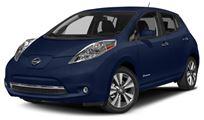 2017 Nissan LEAF Nashville, TN 1N4BZ0CP2HC305782