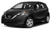 2017 Nissan Versa Note Nashville, TN 3N1CE2CP9HL363983
