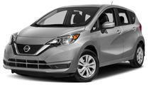 2017 Nissan Versa Note Nashville, TN 3N1CE2CP6HL363603