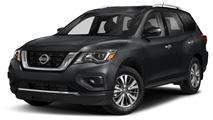 2017 Nissan Pathfinder Carrollton, GA  5N1DR2MNXHC903593