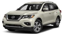 2018 Nissan Pathfinder Columbia, KY 5N1DR2MM7JC613891