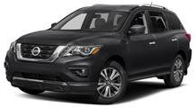 2017 Nissan Pathfinder Nashville, TN 5N1DR2MN5HC640607