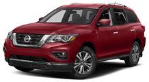 2017 Nissan Pathfinder Twin Falls, ID 5N1DR2MM5HC654692