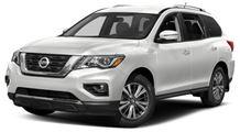 2017 Nissan Pathfinder Nashville, TN 5N1DR2MM9HC669213