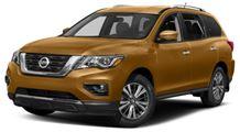 2017 Nissan Pathfinder Nashville, TN 5N1DR2MM9HC661175