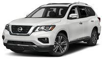 2017 Nissan Pathfinder Nashville, TN 5N1DR2MM3HC626499