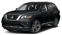 2017 Nissan Pathfinder Nashville, TN 5N1DR2MNXHC636617