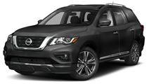 2017 Nissan Pathfinder Nashville, TN 5N1DR2MNXHC904324