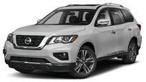 2017 Nissan Pathfinder Nashville, TN 5N1DR2MN0HC629479