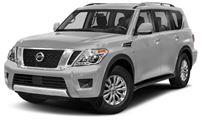 2018 Nissan Armada Columbia, KY JN8AY2ND6J9053338