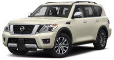 2017 Nissan Armada Nashville, TN JN8AY2ND6H9005431