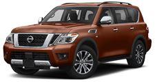 2017 Nissan Armada Nashville, TN JN8AY2ND3H9005306