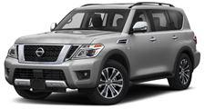 2017 Nissan Armada Nashville, TN JN8AY2ND9H9006802