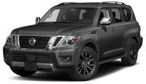 2017 Nissan Armada Nashville, TN JN8AY2ND2H9005068