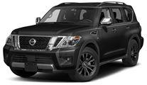 2017 Nissan Armada Nashville, TN JN8AY2NC7H9505797