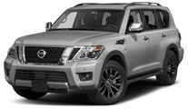 2017 Nissan Armada Nashville, TN JN8AY2NC2H9504377