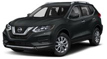 2017 Nissan Rogue Twin Falls, ID JN8AT2MV5HW018245