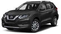 2017 Nissan Rogue Montrose, CO 5N1AT2MV4HC830743