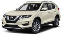 2017 Nissan Rogue Columbia, KY KNMAT2MV0HP610142