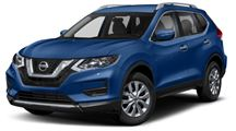2017 Nissan Rogue Twin Falls, ID JN8AT2MV8HW027974