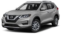 2017 Nissan Rogue Columbia, KY 5N1AT2MT8HC887929