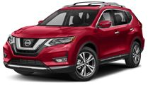 2017 Nissan Rogue Twin Falls, ID JN8AT2MV6HW271025