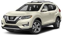 2017 Nissan Rogue Montrose, CO 5N1AT2MV8HC829255