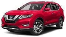 2017 Nissan Rogue Hybrid Carrollton, GA  5N1ET2MT4HC775260