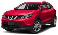 2017 Nissan Rogue Sport Columbia, KY JN1BJ1CP3HW019027