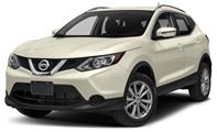 2017 Nissan Rogue Sport Columbia, KY JN1BJ1CP3HW017391