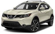 2017 Nissan Rogue Sport Somerset JN1BJ1CR9HW110479