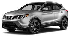 2017 Nissan Rogue Sport Pikeville, KY JN1BJ1CR3HW100773