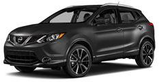2017 Nissan Rogue Sport Twin Falls, ID JN1BJ1CR7HW100422