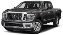 2017 Nissan Titan Nashville, TN 1N6AA1EKXHN529484