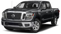 2017 Nissan Titan Nashville, TN 1N6AA1EK1HN550899