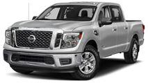 2017 Nissan Titan Columbia, KY 1N6AA1EJ6HN553871